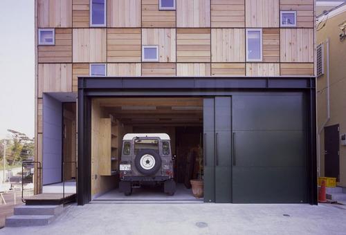 garage barn doorsBarn Doors  Chelsea Musselman